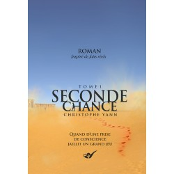 Seconde chance Tome 1