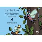 La libellule voyageuse